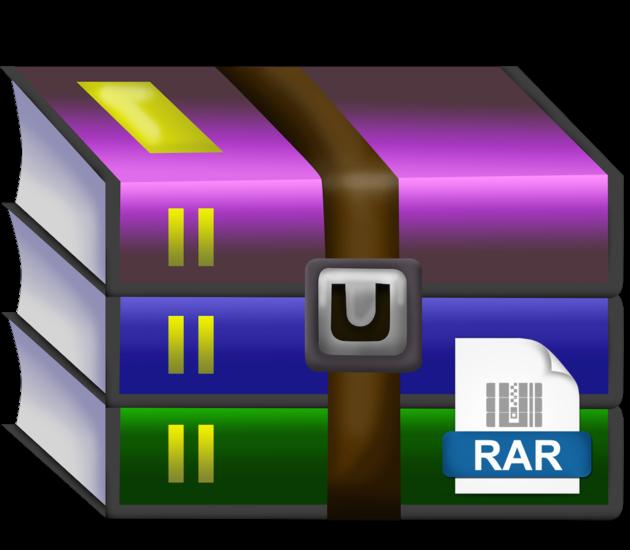 WinRAR Crack 6.0