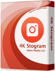 4K Stogram 3.4.3.3630 Crack