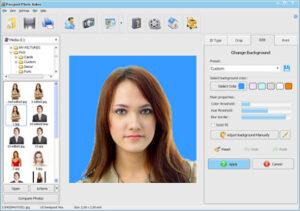 Passport Photo Maker Crack 9.0 With Serial Key [Latest] 2021