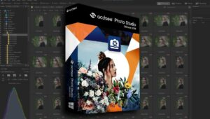 ACDSee Photo Studio Ultimate Crack + Serial Key Download {Latest} 2021
