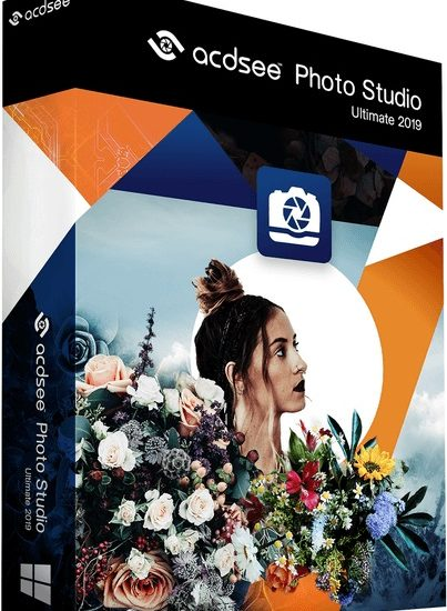 ACDSee Photo Studio Ultimate 2021 14.0.1 Build 2451 (x64) With Crack