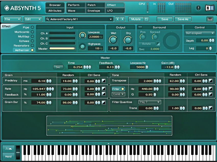Absynth Crack 5.3.2 + Registration Code Free Download Full Latest 2021