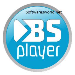 BS.Player Pro Crack 2.76 Build 1090