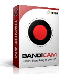 Bandicam Crack 5.0.1.1799 + Activation Key Download {Latest} 2021