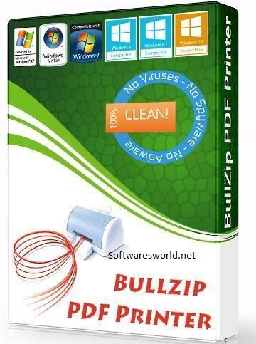 Bullzip PDF Printer Expert Crack 12.0.0.2872