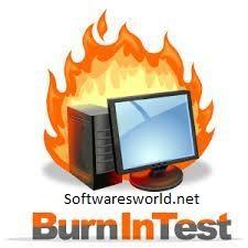 BurnInTest Professional 9.2 Build 1002 Crack