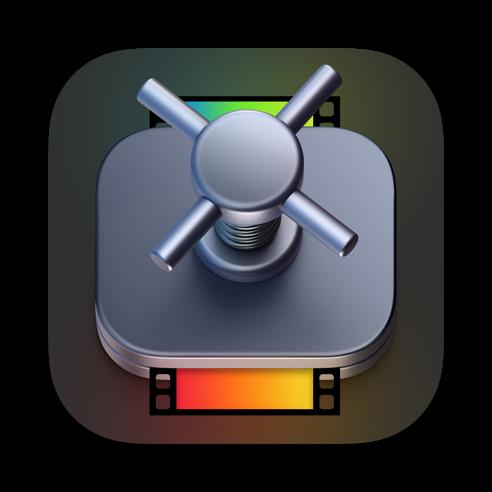 Apple Compressor Crack 4.5.1