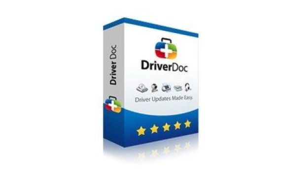 DriverDoc 1.8 Crack