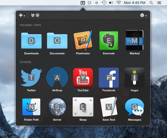 Dropzone 4.1.4 Crack Mac + Serial Key Full Version Download 2021