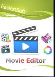 EasiestSoft Movie Editor 5.2.1 Crack