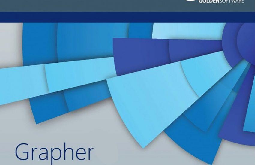 Golden Software Grapher 18.2.286 Crack