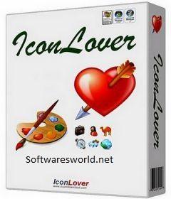 IconLover Crack 5.48a