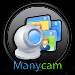 Manycam Pro v7.8.6.28 Crack