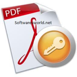 Mgosoft PDF Password Remover 9.9.6 Crack