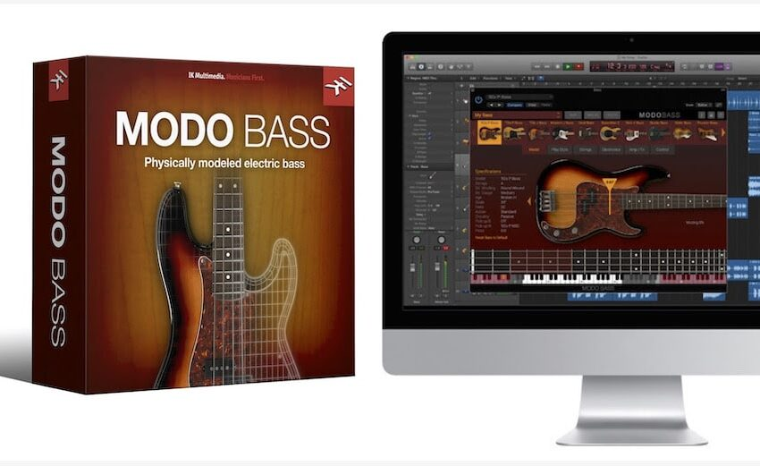 Modo Bass Crack 1.5.2 + Serial Keygen Free Download {Full Latest} 2021