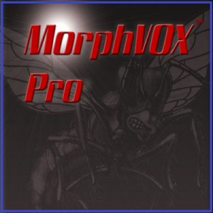 MorphVox Pro Crack 4.5 + Serial Key Free Download Latest 2021