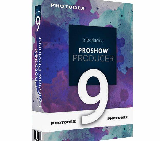 ProShow Producer 9.0.4797 Crack