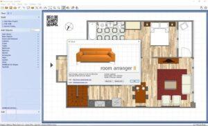 Room Arranger 9.6.0.621 Crack + Serial Key Free Download {Latest} 2021