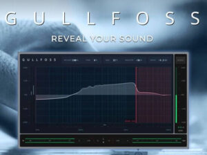 Soundtheory Gullfoss Crack + Serial Keygen Free Download {Latest} 2021