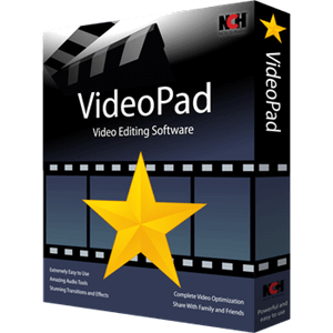 VideoPad Video Editor Pro Crack 10.06 Serial Key Download {Latest} 2021
