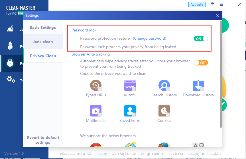 Clean Master Pro Crack 7.4.9 With Download Latest 2021