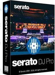 Serato DJ Pro 2.5.6 Build 2061 With Crack