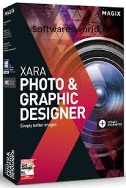 Xara Photo & Graphic Designer Crack 17.1.0.60742