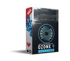 Izotope Ozone 9 Advanced Crack