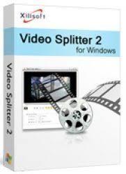 Xilisoft Video Splitter Crack 2.2.0