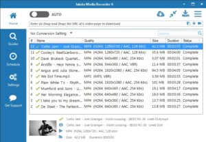 Jaksta Media Recorder Crack 7.0.24.0 + Activation Code Download