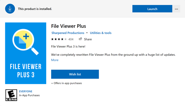 File Viewer Plus Crack 4.0 + Serial Key Free Download Latest 2021