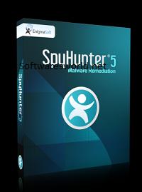 SpyHunter 5 Crack + Serial Keygen Free Download {Latest Version} 2021