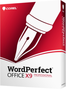 Corel WordPerfect Office Professional Crack [Latest] 2021