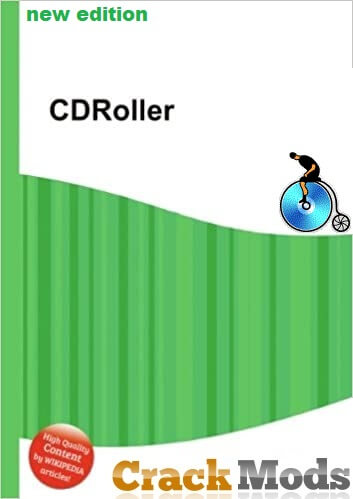 CDRoller Crack 11.70.10.0 With License Key [Latest] 2021