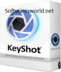 KeyShot Pro Crack 10.1.81