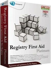 Registry First Aid Platinum v11.3.0 Build 2585 With Crack