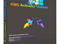 Windows KMS Activator Ultimate 2021 v5.4