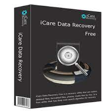 iCare Format Recovery License Code 8.3.2 Latest Version Free Download