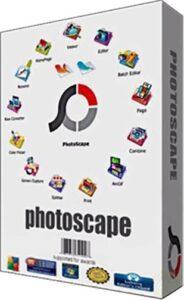 Photoscape X Pro Crack 4.2.1